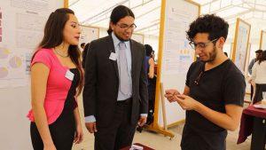 Estudiantes mexicanos crean una goma de mascar que da energía y reduce el estrés